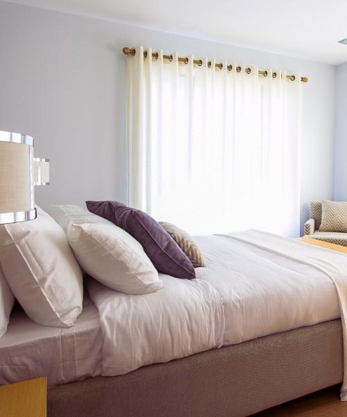 고이로니 아이엘키니 침대