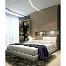 비얄소시에다드 베레니르 침대